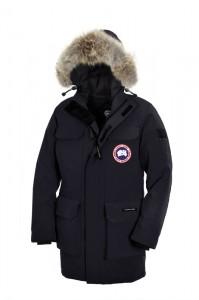 Dealextreme Canada Goose Citadel Parka Navy Discount Sale35